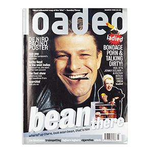Loaded, March 1996