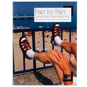 Parr by Parr, 2010