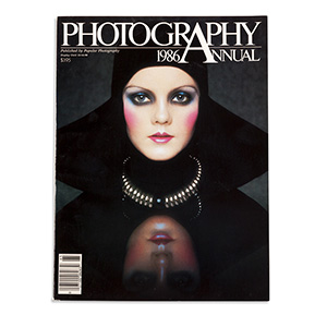 Photography Annual, 1986