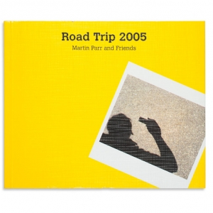 Road Trip, Martin Parr and Friends, 2005