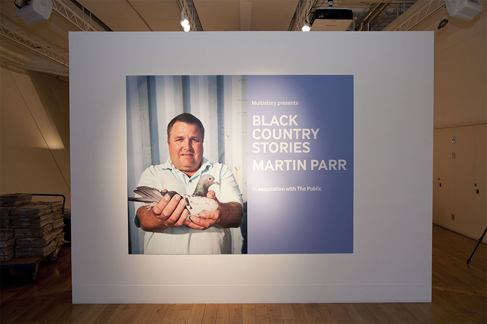 Black Country Stories, 2010
